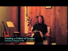 Creating a Culture for Success (Welcome, Disclaimer and Why) #FreeSheetMusic, #FreeViolinMusic, #ViolinMusic