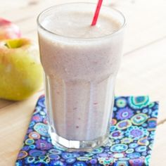 Apple Pie Smoothie by DinnersDishes