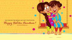 raksha bandhan wallpaper for sister