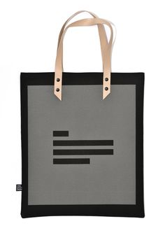 This is a new product from www.onemustdash.com, 'NOT ANOTHER BAG' !