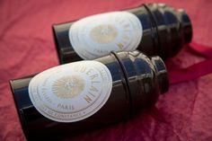 Guerlain Flavored Tea Collection