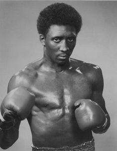 """Tommy the """"Hit man"""" Hearns. Probably one of the best right hands in the history of boxing."""