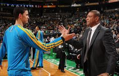 Like Father Like Son: Austin Rivers & Doc Rivers