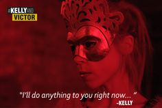 Kelly + Victor in Cinemas September 20