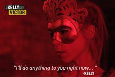Kelly + Victor in Cinemas September 20