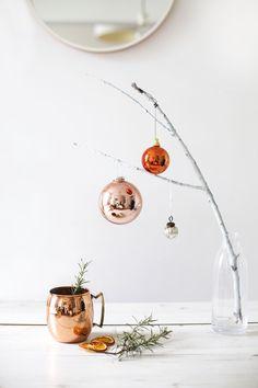 December styling the seasons | home decor for the festive season | christmas