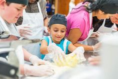 Learn Culinary Secrets of Disney Chefs in New Backstage Adventure at Walt Disney World Resort