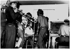 Ska band in Jamaica