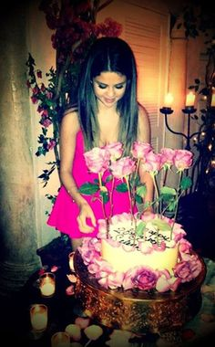 you buy this cake for me for my bday...