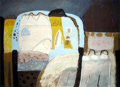 Ann Wegmuller RSW RWA, Scottish Artist: CV & Awards Abstract Art, Abstract Paintings, Landscape Art, Gouache, Awards, Artist Cv, Ann, Colour Combinations, Watercolour