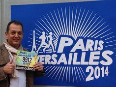 Paris - Versailles 2014, 16 kms