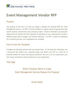 Event Management  Event Support    Event Management