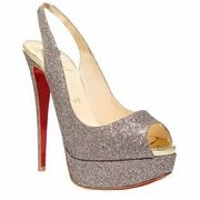 I'm trying to understand why these aren't in my closet yet......Christian Louboutin<3