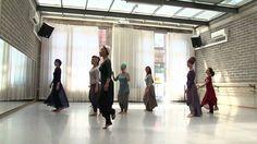 HILAL DANCE WEEK Suraya Hilal 2014