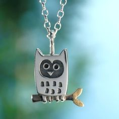 for Oscar the Owl at Adare, Happy Anniversary. Irish jewelry designer I found while in Ireland but didn't buy