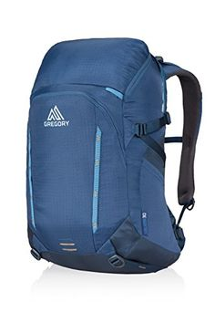 Gregory Mountain Products Velata 30 Daypack Harbor Blue One Size For Sale https://bestcampingtent.review/gregory-mountain-products-velata-30-daypack-harbor-blue-one-size-for-sale/