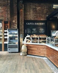 Výsledek obrázku pro cafe interior ideas