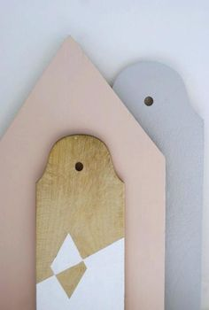 DIY: Pastel Painted Cutting Boards