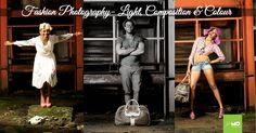 #FashionPhotography- #Light #Composition