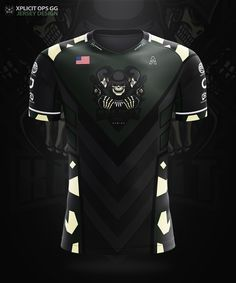 Akquire Clothing Co. - Esports Team Jersey Designs on Behance Sports Team Apparel, Sports Uniforms, Team Uniforms, Rugby, American Football Jersey, Sports Jersey Design, Shirt Designs, Jersey Designs, Custom T Shirt Printing