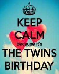 Trendy Funny Happy Birthday Quotes For Sister Party Ideas Ideas funny quotes party birthday 845480530027491173 Happy Birthday Twin Sister, Twins Birthday Quotes, Birthday Wishes For Twins, Happy Birthday Best Friend, Birthday Wishes Funny, Twin Birthday, Happy Birthday Quotes, Happy Quotes, Husband Birthday