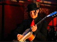 The White Stripes - Seven Nation Army (live Harald Schmidt Show) Seven Nation Army, The White Stripes, Blue Orchids, He Day, Soft Hair, Boom Boom, Schmidt, Bob Marley, Blame