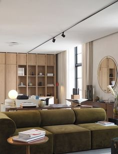 The Audo hotel in Copenhagen by MENU and Norm Architects Design Hotel, House Design, Design Design, Home Interior, Interior Design Living Room, Copenhagen Hotel, Piece A Vivre, Hotel Lobby, Bespoke Furniture