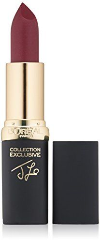 LOreal Paris Cosmetics Colour Riche Lip Collection Exclusive Lipstick Jennifers Pink 013 Ounce >>> To view further for this item, visit the image link.