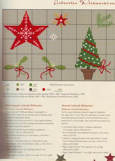 Gallery.ru / Фото #10 - 12 - Viki-Kitti Xmas Cross Stitch, Cross Stitch Alphabet, Cross Stitch Charts, Cross Stitching, Cross Stitch Embroidery, Cross Stitch Patterns, Christmas Border, Christmas Cross, Christmas Tree Ornaments