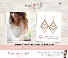 #YourCreativeLocket #SouthHillDesigns