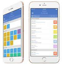 aplikacje mobilne dla szkół - e-dziennik #szkoła #telefon #dziennik