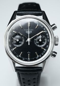 vintage chronograph - Google Search