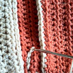 Hello my friends! It is Monday night so the reality tv is on and the crochet hook is out. Dramatic television plus yarn equals a pretty good night in my book, haha. I'm happy to say I fina…