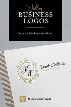Wedding Monograms, Wedding Logos, Monogram Wedding, Wedding Events, Monogram Template, Logo Templates, Sophisticated Wedding, High Class, Wedding Couples