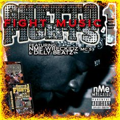 Ghetto Fights DVD Soundtrack one of the cooler NME licensing deals. FREE DL http://www.mediafire.com/file/djkjjjoran9mmbo/Ghetto_Fights_-_Fight_Music_V1_NME046.zip more info http://NMEwreckidz.com http://ghettofights.com http://facebook.com/NMEwreckidz