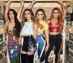 Little Mix, badass strong women Little Mix Outfits, Little Mix Jesy, Little Mix Style, Little Mix Girls, Little Mix Fashion, Jesy Nelson, Perrie Edwards, Little Mix Glory Days, Meninas Do Little Mix