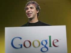 Will Larry Page be the next Steve Jobs? Or the next Jerry Yang? Google Drive, Google Co, Eastern Michigan University, State Of Michigan, Lansing Michigan, United Airlines, Air France, Alphabet, Good Boss