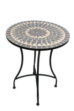 Trendline Tisch Bretagne Mosaik in Garten & Terrasse, Möbel, Tische | eBay