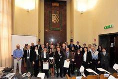 Premiazione Pesaro 2013