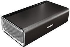 Creative Sound Blaster Roar Portable Speaker (Black) Creative http://www.amazon.in/dp/B00N415E7Q/ref=cm_sw_r_pi_dp_vZLewb11QAKYT