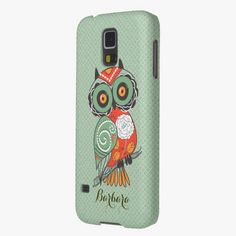 It's cool! This Colorful Retro Flowers Owl Galaxy S5 Covers is completely customizable and ready to be personalized or purchased as is. Click and check it out!