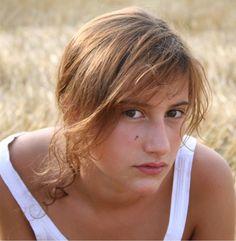 Lola Créton | Lola Creton, actress represented by Claire ...