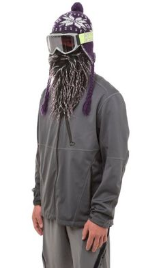 Beardski Daze Face Mask, One Size, Black Beardski http://www.amazon.com/dp/B00EB3R3Y8/ref=cm_sw_r_pi_dp_sCAPub14R8N4T