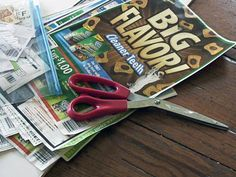 Great article on how couponing can save money. I need to learn how to do this!