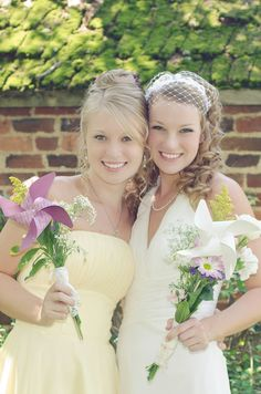 Create a festive vibe with paper pinwheels.   21 Stunning Nontraditional Wedding Bouquets
