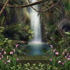 beautiful flower background wallpaper