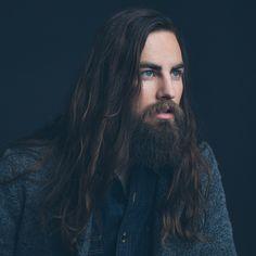 "Thor Christensen sanoo Instagramissa: ""Here's another photo from @jessica_weiser #photographer and @kaciecorbelle for #hair and #makeup. #beard #beardlife #beardiful #bearded…"""
