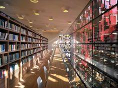 Biblioteca di Nembro - Archea