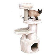 TRIXIE Alessio 43.5 in. Cat Tree - 44435