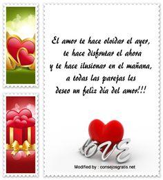 saludos del dia del amor y la amistad para compartir por Whatsapp,descargar mensajes del dia del amor y la amistad: http://www.consejosgratis.net/frases-por-el-dia-del-amor-y-la-amistad/